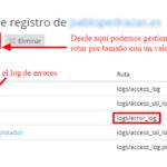 Acceder al log de errores y rotación de registros 4.docx