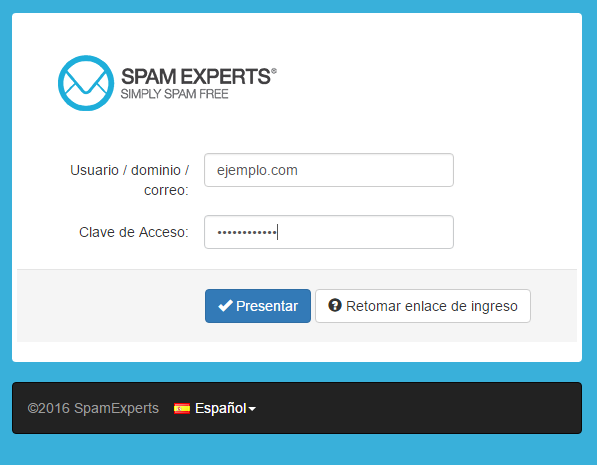 Antispam Experts 8