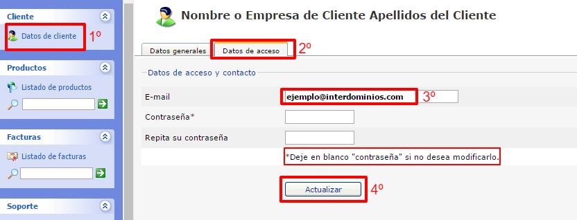Extranet de Cliente_Datos_acceso_1