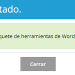 Instalar wordpress panel plesk 7