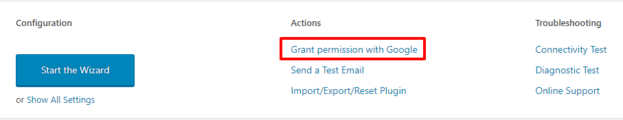 Usar correo desde WordPress con gmail 9