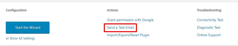 Usar correo desde WordPress con gmail 10