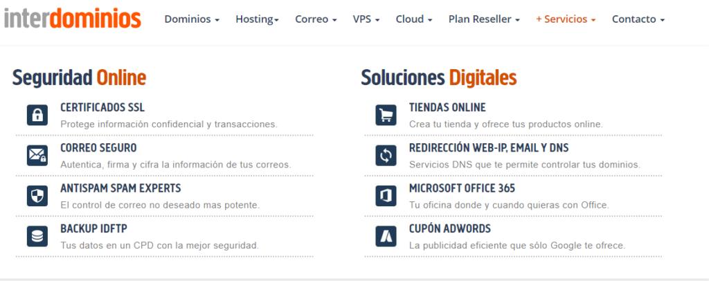 REDIRECCIÓN WEB-IP, EMAIL Y DNS