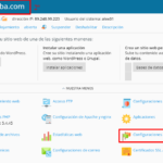 Configurar registros DNS de Office 365