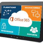 ¿Cómo instalar y configurar la cuenta de Office 365?